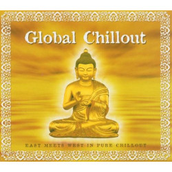 VARIOS GLOBAL CHILLOUT -...