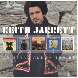 KEITH JARRETT - ORIGINAL...