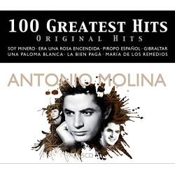 ANTONIO MOLINA - 100...