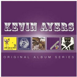 KEVIN AYERS - ORIGINAL...