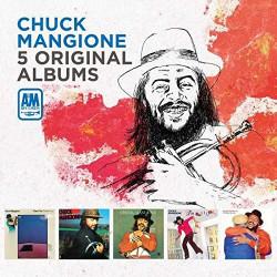 CHUCK MANGIONE - 5 ORIGINAL...