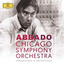 ABBADO - CHICAGO SYMPHONY...