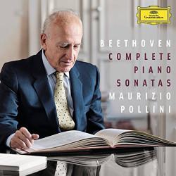 BEETHOVEN - PIANO SONATAS...