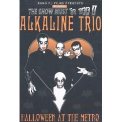 ALKALINE TRIO - HALLOWEEN...