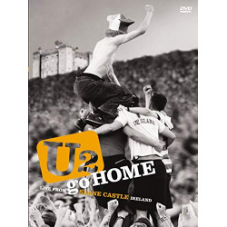 U2 - GO HOME - LIVE FROM...
