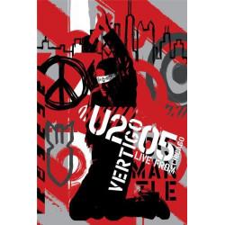 U2 - VERTIGO 2005 LIVE FROM...
