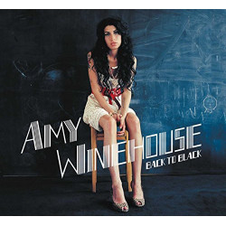 AMY WINEHOUSE - BACK TO BACK