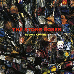 THE STONE ROSES - SECOND...