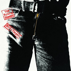 THE ROLLING STONES - STICKY...