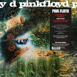 PINK FLOYD - A SAUCERFUL OF...