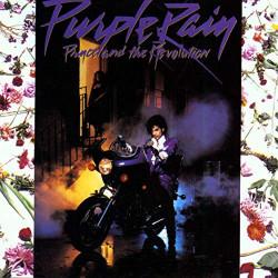 PRINCE - PURPLE RAIN -...