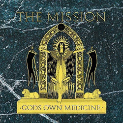 THE MISSION - GODS OWN...