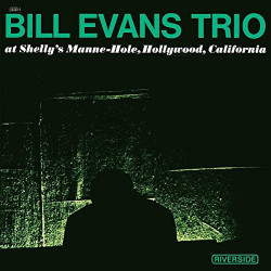BILL EVANS TRIO - AT...