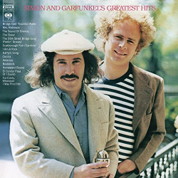 SIMON AND GARFULKEL -...