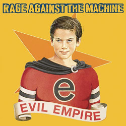 RAGE AGAINST THE MACHINE -...