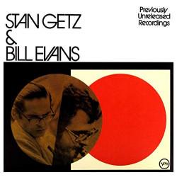 STAN GETZ & BILL EVANS -...