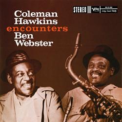 COLEMAN HAWKINS & BEN...