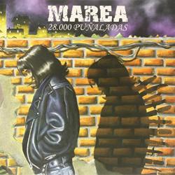 MAREA - 28.000 PUÑALADAS