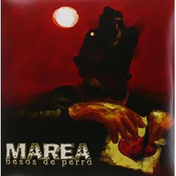 MAREA - BESOS DE PERRO