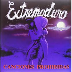EXTREMODURO - CANCIONES...