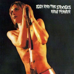 IGGY AND THE STOOGES - RAW...