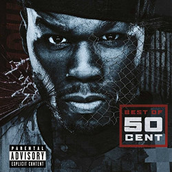 50 CENT - BEST OF