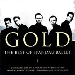 SPANDAU BALLET - GOLD - THE...