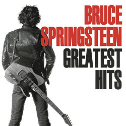 BRUCE SRINGSTEEN - GREATEST...