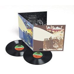 LED ZEPPELIN - II - DELUXE