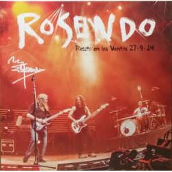 ROSENDO - DIRECTO EN LAS...