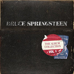 BRUCE SPRINGSTEEN - THE...