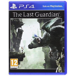PS4 THE LAST GUARDIAN - THE...