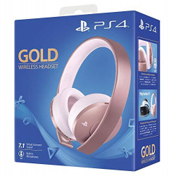 PS4 HEADSET OFICIAL SONY...