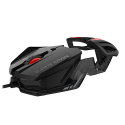 PC RATON MAD CATZ RAT 1