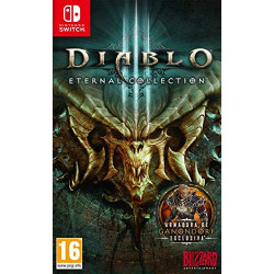 SW DIABLO III: ETERNAL...