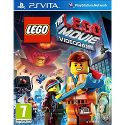 PSV LEGO LA PELICULA