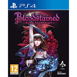 PS4 BLOODSTAINED: RITUAL OF...
