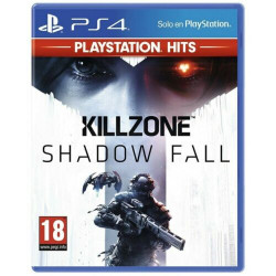 PS4 KILLZONE: SHADOW FALL -...