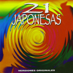 21 JAPONESAS - 21 JAPONESAS...