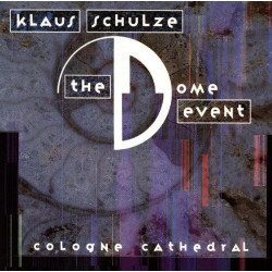 KLAUS SHULZE - THE DOME EVENT