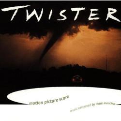 B.S.O. TOR - TORNADO / TWISTER