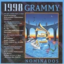 VARIOS 1998 GRAMMY...
