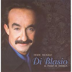 DI BLASIO - EL PIANO DE...