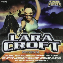 VARIOS LARA CROFT - LARA KROFT