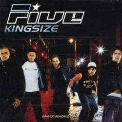 5 FIVE - KINGSIZE