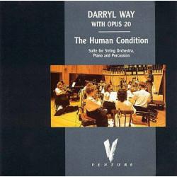 DARRYL WAY - THE HUMAN...
