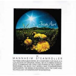 MANNHEIM STEAMROLLER -...