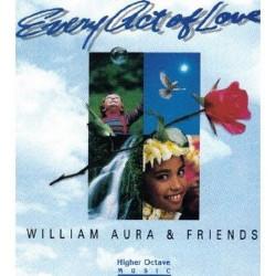 WILLIAM AURA - EVERY ACT OF...