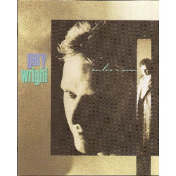 GARY WRIGHT - WHO I AM