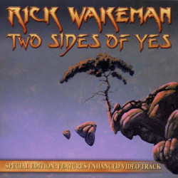 RICK WAKEMAN - TWO SIDES OF...